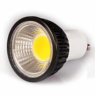 Spot Blanc Chaud/Blanc Froid MORSEN 1 pièce PAR GU10 5 W COB 350-400 LM AC 85-265 V