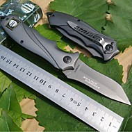 Multifunctional Portable Outdoor Camping Survival Folding Knife