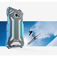 For Samsung Galaxy Case Shockproof Case Back Cover Case Armor Metal Samsung S6