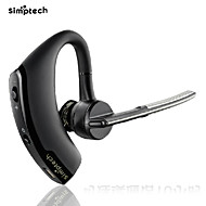 SV8 simptech bluetooth 4.1 auricolare headset moda bussiness wireless con microfono per Android e iOS