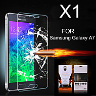 Ultimate Shock Absorption Screen Protector for Samsung Galaxy A7 (1pcs)