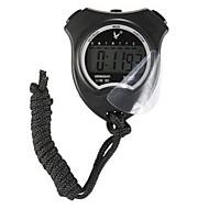 5 haneli ekran elektronik kronometre kronometre hareketi 2 karakter elektronik kronometre tf307 Tek sıralı