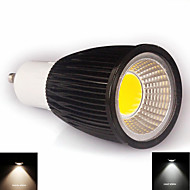 Focos LED Regulable MORSEN MR16 GU10 9W COB 700-750 LM Blanco Cálido / Blanco Fresco AC 100-240 / AC 110-130 V 1 pieza