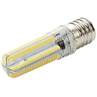 YWXLIGHT® Dimmable E17 10W 152x3014SMD 1000LM Warm/Cool White Light LED Corn Bulb (AC110/220V)