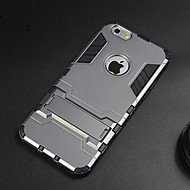Iron Man Hard Case Protective Cover with Kickstand for iPhone 6s/iPhone 6