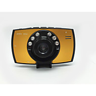 CAR DVD 0,3 megapikselin CMOS - 2560 x 1920