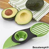 1 τμχ Cutter & Slicer For για Φρούτα Πλαστικό Δημιουργική Κουζίνα Gadget / Υψηλή ποιότητα / Πολυλειτουργία