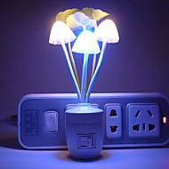 Creative Star-Hui Yang Switching Section Fantasy Mushroom LED Night Light