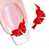 - Parmak/Ayak Parmağı - 3D Tırnak Çıkartması - Diğer - 1 -Adet 10.5X7X0.1 - cm