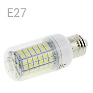 1 pcs Ding Yao E14/B22/E27 20W 96LED SMD 5050 950-1050LM Warm White/Cool White Corn Bulbs AC 220-240V