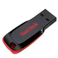 SanDisk Cruzer blad 16GB USB 2.0 flash-stasjon hoppe stasjonen minnepinne sdcz50-016g