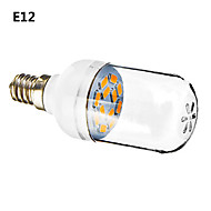 E14/GU10/E12/G9/B22/E26/E27 1.5 W 12 SMD 5730 90-120 LM Warm White/Cool White Spot Lights AC 220-240 V