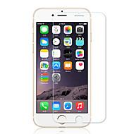 안정된 유리 고해상도 (HD) / 스크래치 방지 / 지문 방지 화면 보호 필름 지문 방지 / 스크래치 방지Screen Protector ForApple iPhone 6s Plus/6 Plus