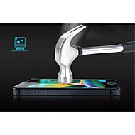 ultra dunne hoge transparantie explosieveilige gehard glas voor Samsung Galaxy S5