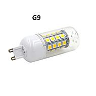 JMTG9/E14 4.5W 480lm 36x5050SMD LED Warm White/White Light Corn Bulb (AC220-240V)
