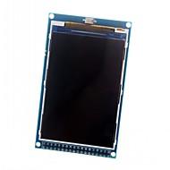 3,2 hüvelykes TFT ips 480 x 320 262 ezer színű full-szögű LCD modul Arduino mega2560