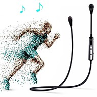 X7 Wireless Bluetooth 4.1 In-ear Stereo Headset Mini Sports Running Bluetooth Headphones with Micro for iPhone 6 Samsung