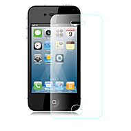 Lepards® High Definition Glass Screen Protector for iPhone 4/4S