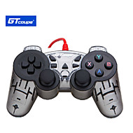 gtc® cable dispositivo de juego (puerto usb) ps3 apoyo / win7 / win8 / PC360