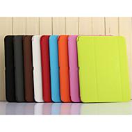 firma pu skóra Smart Cover etui do Samsung Galaxy Tab 10.1 / pro karcie 4 10,1 / 9,7 Zakładka
