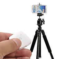bezprzewodowej Bluetooth zdalne sterowanie migawki aparatu samowyzwalacza do Samsung Galaxy s6 S5 S4 notatki i iPhone / iPad