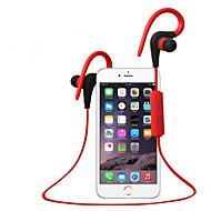 bruit isoler le sport courir casque coude avoide brouille avec micro et contrôle du volume à distance pour l'iphone