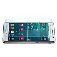 karcálló ultra-vékony edzett üveg képernyővédő fólia Samsung Galaxy core prime g360 / g3608