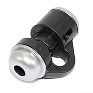 universale lente di ingrandimento 30x microscopio per il telefono mobile