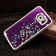Sterne-Stil Fall für Samsung-Galaxie s6 (verschiedene Farben)