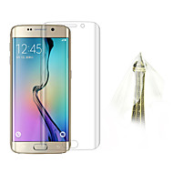 Angibabe 0.1 mm hot bending surface membrane For Samsung Galaxy S6 Edge G925F