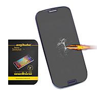 angibabe privacidad delgada anti-espía de película protectora de pantalla de ultra para la galaxia s3 iii i9300 de protectores de pantalla