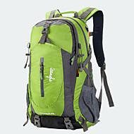 40 L Tourenrucksäcke/Rucksack Laptop-Rucksäcke Radfahren Rucksack Travel Duffel Rucksackabdeckungen Camping & Wandern Klettern Reisen