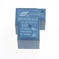 4p-5v releet sla-5VDC-sl-T90