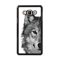 Για Samsung Galaxy Θήκη Θήκες Καλύμματα Με σχέδια Πίσω Κάλυμμα tok Ζώο PC για Samsung A8 A7 A5 A3