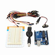 uno r3 utvikling bord kit for Arduino