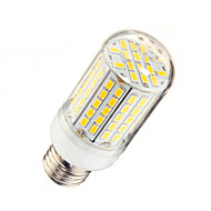 YWXLight® 1 pcs E26/E27 20 W 96 SMD 5730 1850 LM Warm White / Cool White Corn Bulbs AC 220-240 V