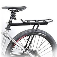 אופניים חנויות אופניים / אוכף אופניים רכיבה על אופניים / אופני הרים / אופני כביש / רכיבת פנאי מתכוונן שחור סגסוגת אלומיניום 1-Brand