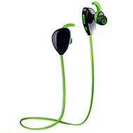 Naeny®S6plus Sweatproof V4.0 Bluetooth Earphones with Microphone & Stereo for Running Sports Earpiece Headphones