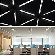 9W T5 SMD2835 2FT 0.6M Warm / White Fluorescent Light Lamp Tube AC100-240V