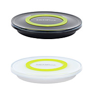 Qi Wireless Charger Charging Pad For iPhone 6 plus 5S Samsung Galaxy S6 S5 Note 4 Note 3
