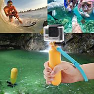 Accessori GoPro Montaggio Per Gopro Hero 2 / Gopro Hero 3 / Gopro Hero 3+ GalleggianteSub e immersioni / Sci / Surf / Canottaggio / Kayak