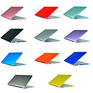"estuche rígido Asling pc color sólido con el cristal para MacBook Air de 13,3 ""(colores surtidos)"
