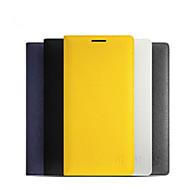 Na Etui do OnePlus Etui na karty Auto uśpienie/włączenie Flip Kılıf Futerał Kılıf Jeden kolor Twarde Skóra PU na OnePlus One Plus 2