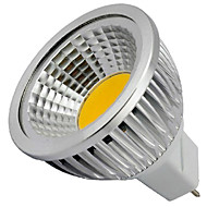 5W MR16 400LM Warm/Cool White Light LED COB Spot Lights(12V)