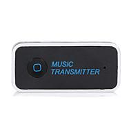 transmisor tv bluetooth, que apoyan disfrutar de música por sí sola