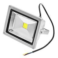 20W 4-pin Proiectoare LED Spot Încastrat 1 LED Integrat 3000 lm Alb Cald / Alb Rece Decorativ AC 85-265 V 1 bc