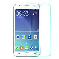 asling 0,26 mm 2.5D 9h kovuus karkaistu lasi näyttö suojelija vartija Samsung Galaxy J7