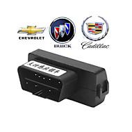 Black Plastic Car Auto DC 12V Windows Roll Up Closer System for Cruze