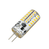 5W G4 LED Corn Lights T 48 SMD 3014 400-500 lm Warm White AC 12 V
