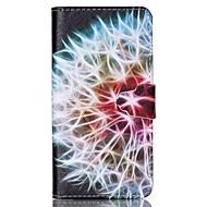 Mert Samsung Galaxy tok Pénztárca / Kártyatartó / Állvánnyal / Flip Case Teljes védelem Case Toll Műbőr SamsungS6 / S5 Mini / S5 / S4